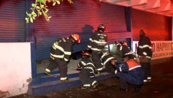colapsa boveda casa tlaquepaque guadalajara bomberos