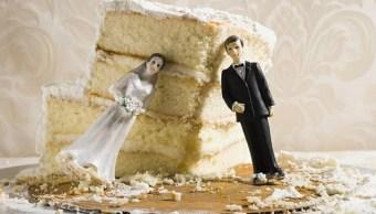 Capitalinos podrán divorciarse antes de un año de casados