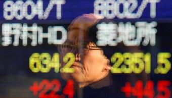 Bolsas de Tokio y China cierran al alza, BoJ mantiene tasas