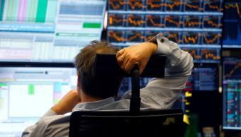 Bolsas europeas cierran a la baja, preocupa gobierno alemán (1)