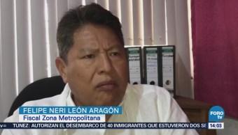 Detienen Director Normal Chiapas Muerte Estudiante