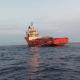Paga multa de 3 mdp empresa que dañó arrecife en Veracruz