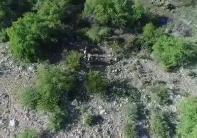 Localizan cuerpo de menor que cayó a un río en Nuevo León