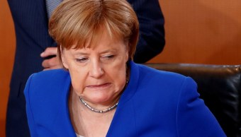 Alemania es independiente, Angela Merkel críticas Trump