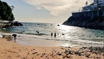 Prevén temperaturas superiores a 48 grados en Acapulco por canícula
