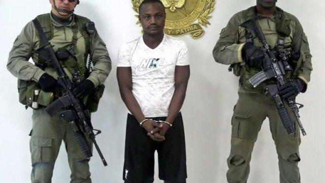 Capturan secuestrador periodistas ecuatorianos FARC Colombia