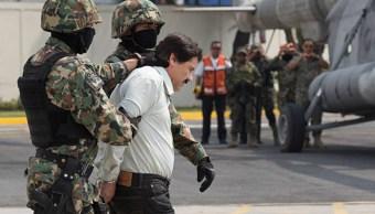 Juez niega a defensa de 'El Chapo' pedido de pruebas