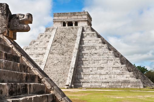 Calendario Solar Maya.Culmina El Ano 5 Mil 132 Segun El Calendario Solar Maya