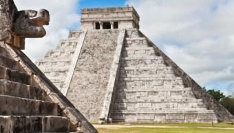 Culmina año 5 mil 132, según calendario solar maya