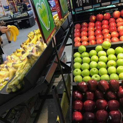 Plátano mexicano podría venderse en China para septiembre; Tabasco y Chiapas, principales beneficiarios