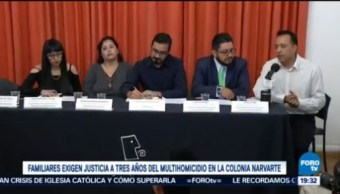 Cndh Apoyará Que Cumpla Sentencia Sobre Ayotzinapa