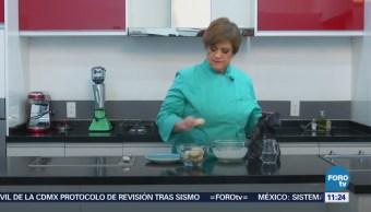 Cómo limpiar los champiñones