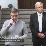 Confirman reunión entre AMLO y funcionarios estadounidenses