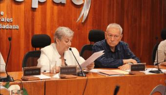 Morelos cierra el PREP con actas capturadas