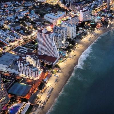 Acapulco registra ocupación hotelera del 90%