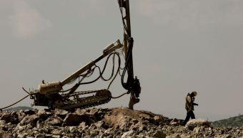 Crece industria minerometalúrgica 1.4% en mayo INEGI