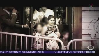 Crisis de reunificación de menores en Estados Unidos