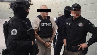 EU agradece a México extradición de Dámaso López