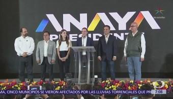 Damián Zepeda dice que seguirá siendo presidente del PAN
