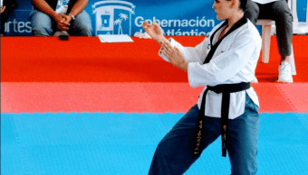 Medallero de México en los Juegos Centroamericanos