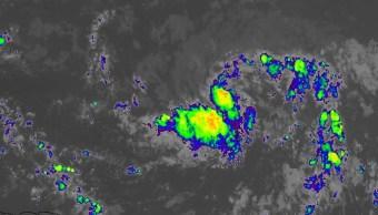 Declaran emergencia Puerto Rico paso huracán Beryl