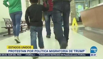 Deportados con o sin hijos