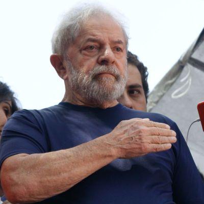 Justicia de Brasil niega recurso para que Lula vote el domingo desde la cárcel