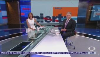 Despierta, con Loret de Mola: Programa del 18 de julio del 2018
