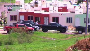 Detienen Sospechoso Asesinato Alcalde Tecalitlán Víctor