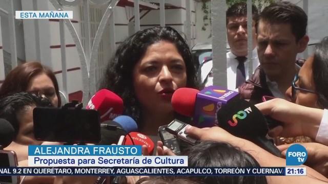 Diego Prieto Seguirá Como Titular INAH Cultura