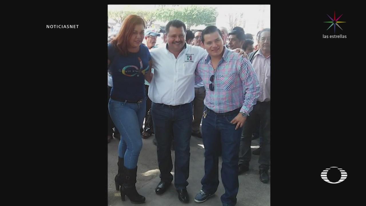 Dinastía Aguilar mantienen control político en