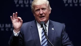 Trump felicita a Francia y a Putin por Mundial