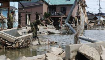 México expresa sus condolencias a Japón