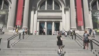 El atractivo del Met de Nueva York