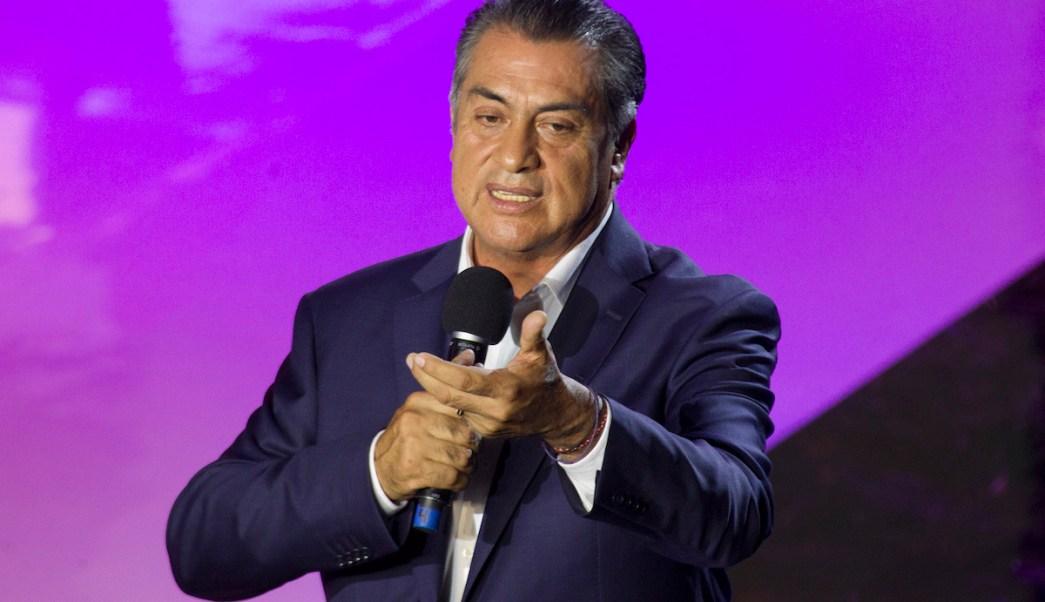 Bronco Jaime Rodríguez Calderón AMLO Conago