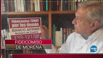 El escándalo de corrupción de Morena