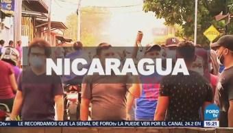 El papel de la iglesia en el conflicto social de Nicaragua
