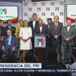 Pri Inicia Proceso Cambio René Juárez