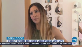 El trasvestismo como negocio en España
