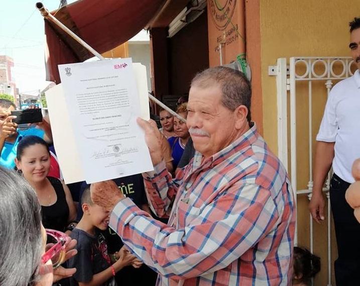 Asesinan a alcalde electo de Morena en Buenavista Tomatlán
