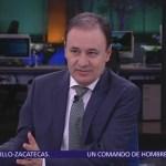 En Despierta, Alfonso Durazo, designado secretario Seguridad