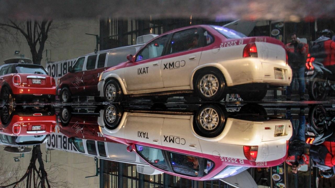 Lluvias provocan encharcamientos y caos vial en la CDMX; persistirán, advierten autoridades