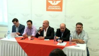 Enrique Alfaro Recibe Constancia Mayoría Jalisco