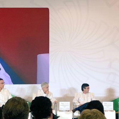 EPN destaca logros de Alianza del Pacífico