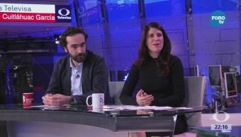 Especialistas Analizan Posible Gobierno AMLO Presidente