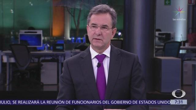 Esteban Moctezuma en Despierta, que pasará con la reforma educativa