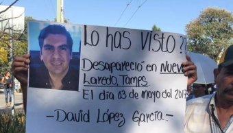 Exigen consulado mexicano Houston investigar desaparición