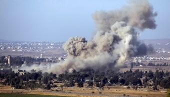 Aumenta la tensión entre Israel y fuerzas palestinas en Gaza