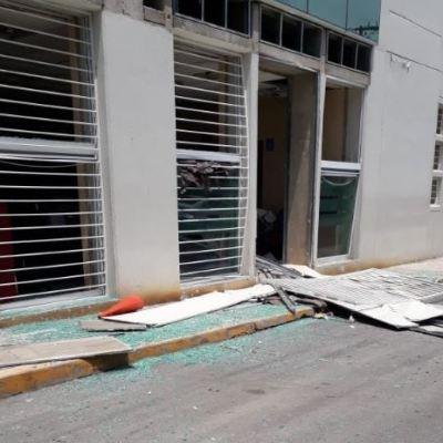 Se fugan tres reos del penal de Cuautitlán México, Edomex