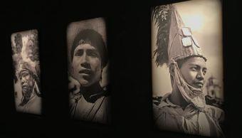 Inauguran exposición Pierre Verger en Nuevo León